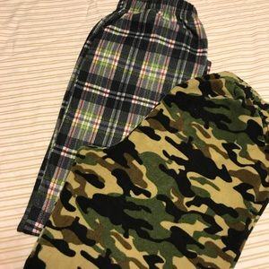 Other - Lot of sleep pants